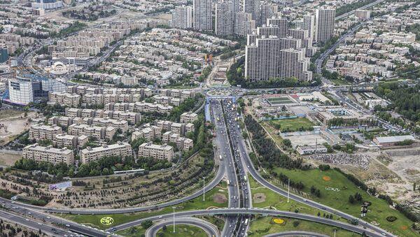 Tehran, Iran - Sputnik International