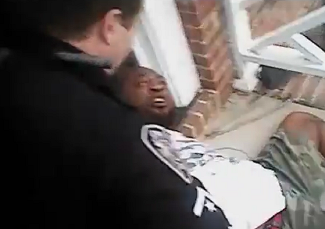 WATCH: Greensboro Leaders Release 'Disturbing' Body Camera Video of Former Officer