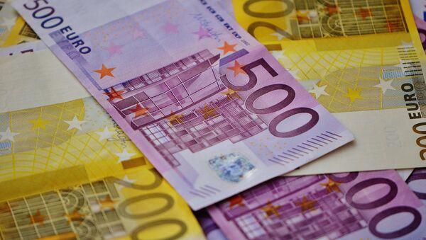 Euros - Sputnik International