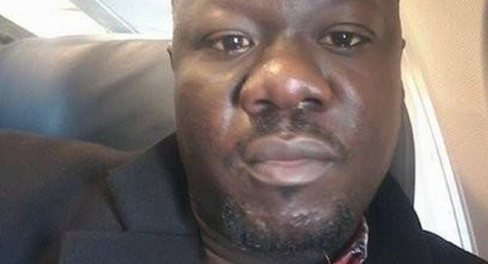 Police in San Diego Killed Unarmed Mentally Ill African-American Man