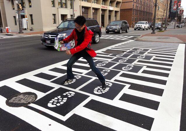 Creative Crosswalks Around the World