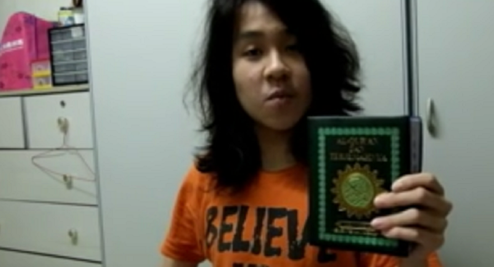 Teen Blogger in Singapore Gets 6 Weeks in Jail and Fined for Wound Religious Feelings