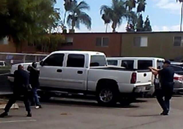 El Cajon Police Release Video of Alfred Olango Being Shot by Police