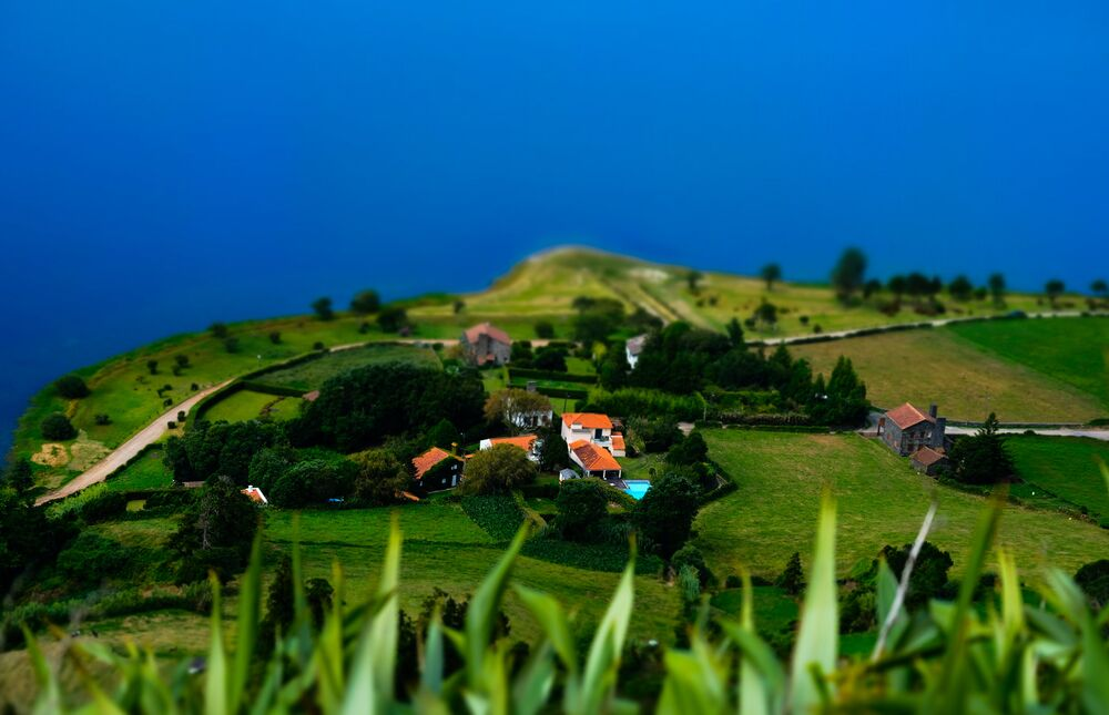 Jewel of Azores: The Pristine Beauty of Sao Miguel Island