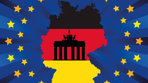 Germany - Sputnik International