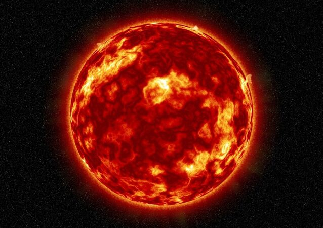 Russia has put off a costly mission to send a probe to the Sun until after 2025, the director of a Russian Academy of Sciences' Space Research Institute said Tuesday