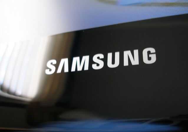 Samsung working conditions compared to medieval by new research by ITUC.