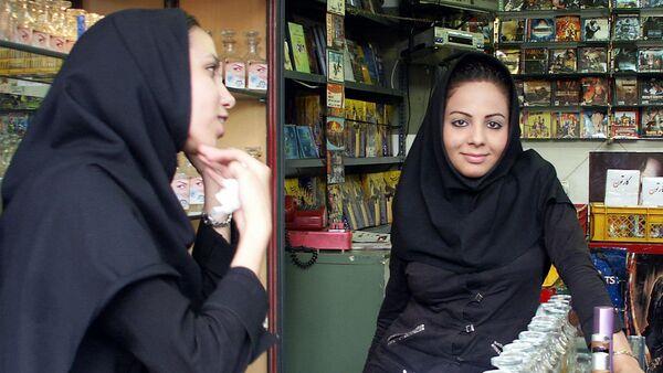 Iranian women - Sputnik International