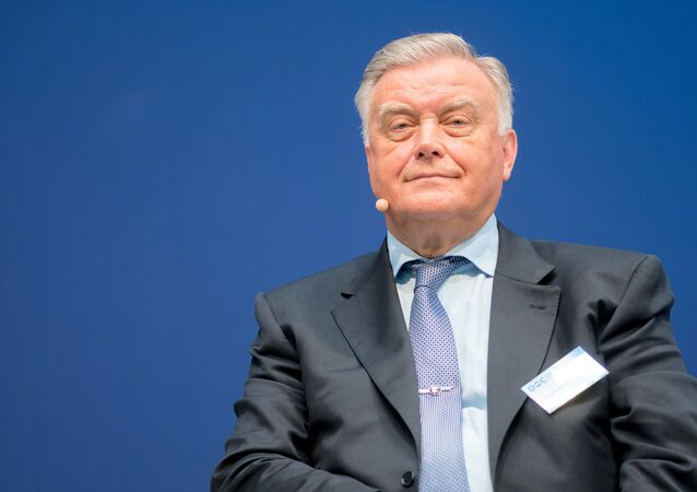 Vladimir Yakunin, President of the Rhodes Forum
