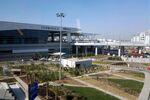 Indira Gandhi International Airport Terminal 3