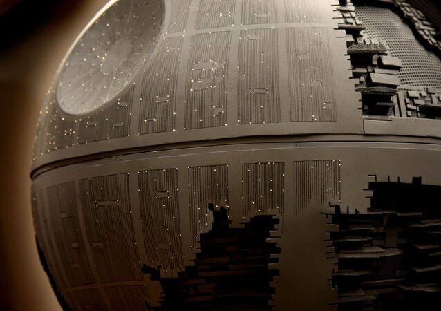 Death star, Star Wars