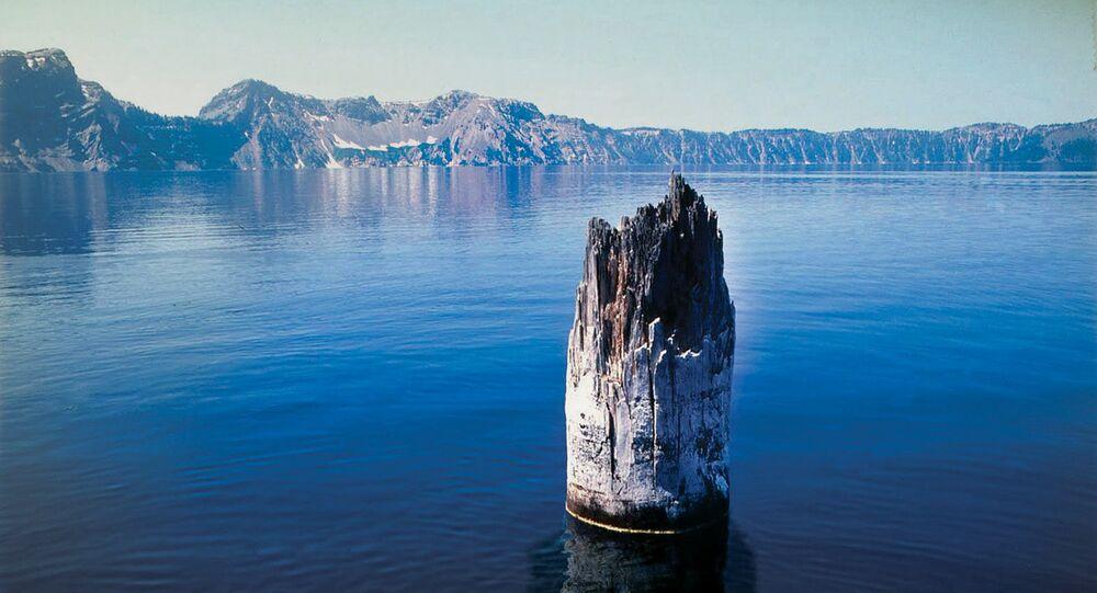 Old Man (Crater Lake)