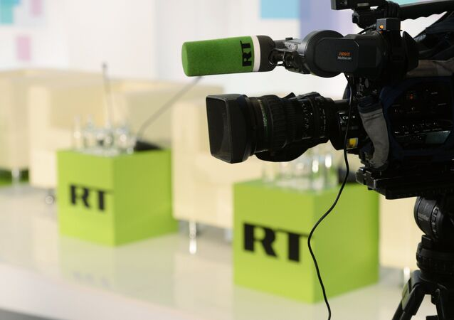 RT Broadcaster on Friday responded to a request for commentary from The Times newspaper, which alleged that RT published a false story about itself to promote Russian state interests.