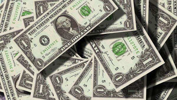 US dollars - Sputnik International