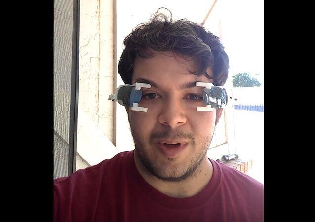 Autoshade sunglasses