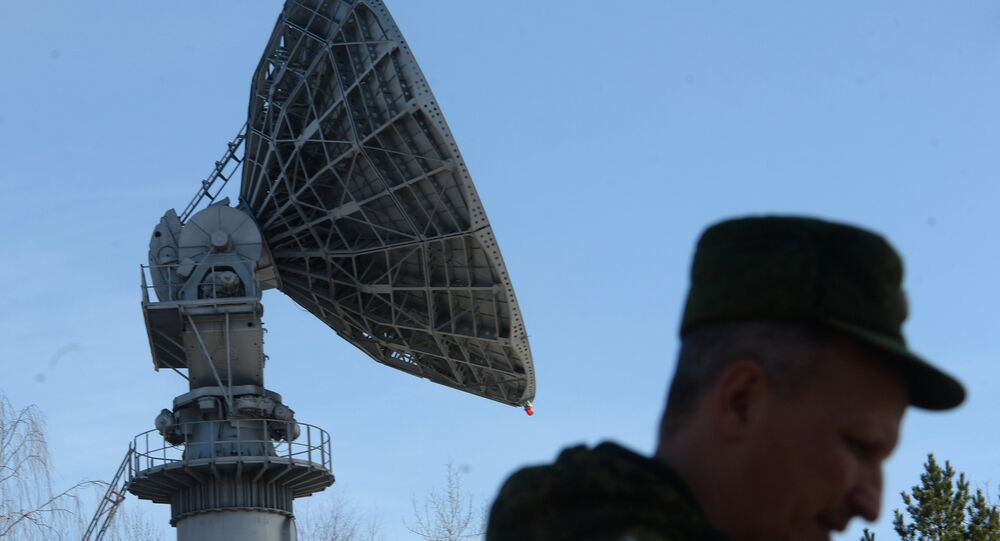Russian Army to Be Equipped With Modern Communication Satellites Soon