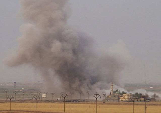 At Least 20 People Killed, 45 Injured in Airstrike on Iraq's Daquq