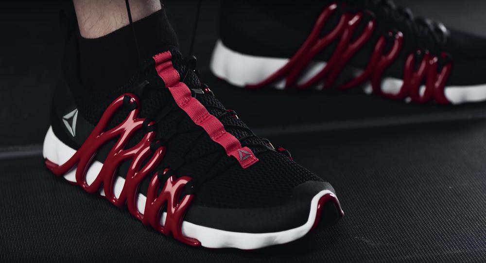precio favorable nuevo alto en venta en línea Liquid Speed': Reebok Aims to Bring High-Tech Shoe Manufacture ...