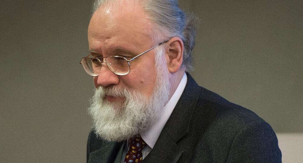 Vladimir Churov