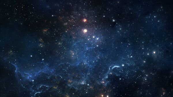The universe. - Sputnik International