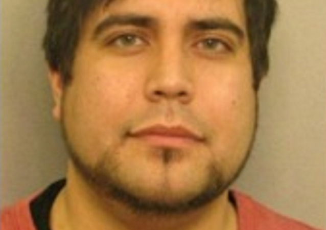 Mario Antoine, 33, of Raymore, was charged in a 21-count federal indictment on Monday.