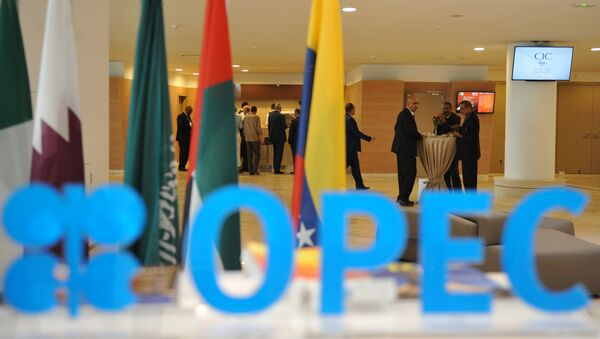 OPEC. (File) - Sputnik International