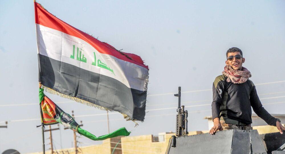 Iraqi forces have entered neighborhoods in the east of Mosul and continue their advance against Daesh jihadists ahead of schedule.