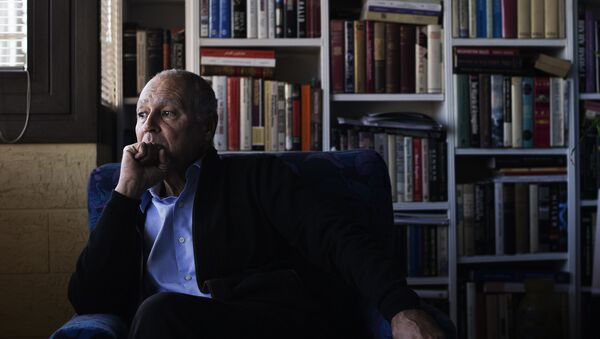 Secretary-General of the Arab League Ahmed Aboul Gheit - Sputnik International
