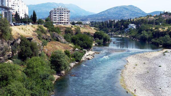 Podgorica - Sputnik International