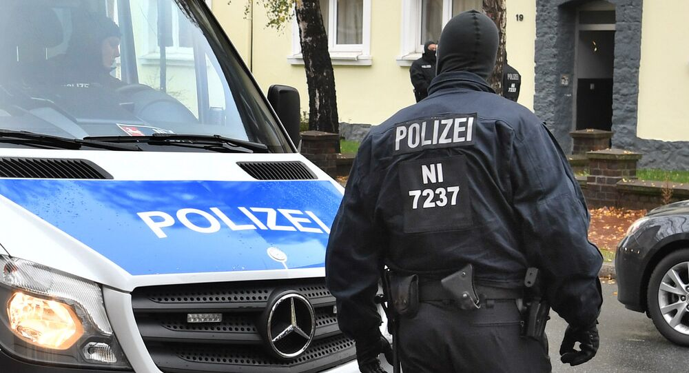 Germany thwarts terror plot to target USA bases
