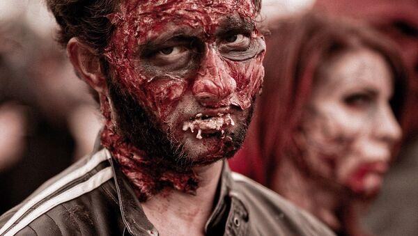 Zombie - Sputnik International