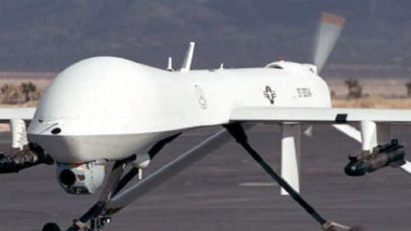 DRDO Rustom 2 ( Armed ) Indian Drone - Sputnik International