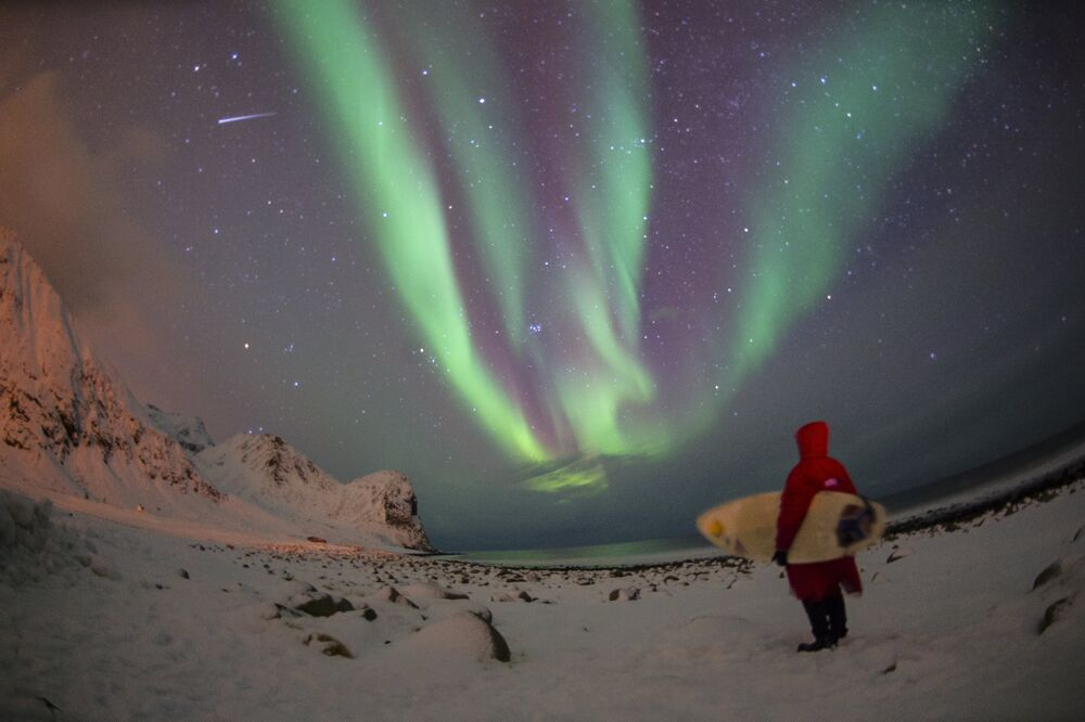 Our Amazing Planet: Incredible Natural Phenomena