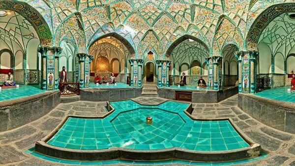 Chahar Fasl museum - Sputnik International