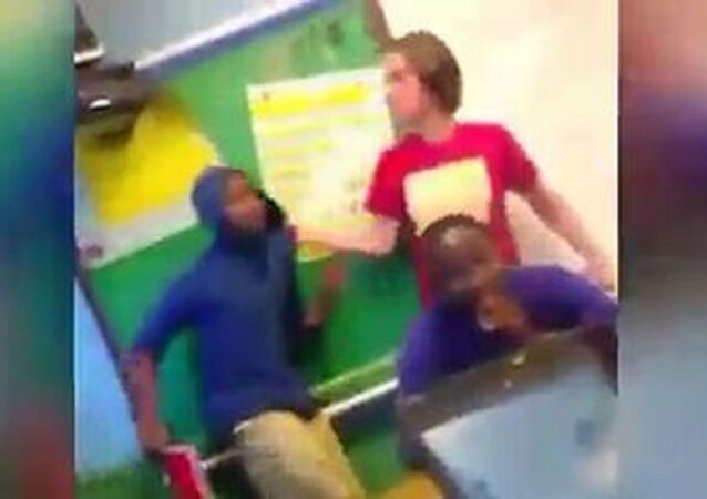 Baltimore Teacher Fired After Screaming 'N-Word' At Students