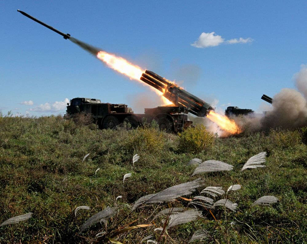 From Katyusha to Iskander-M: Top-10 Legends of Russia's Missile Forces and Artillery