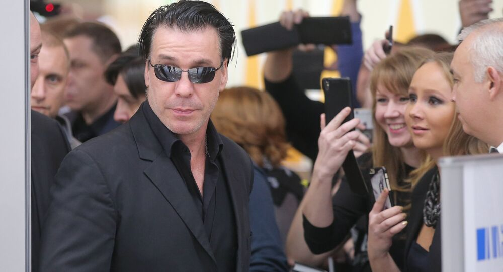 Rammstein front man tests COVID positive: Till Lindemann reportedly in critical condition