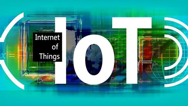 Internet of Things - Sputnik International