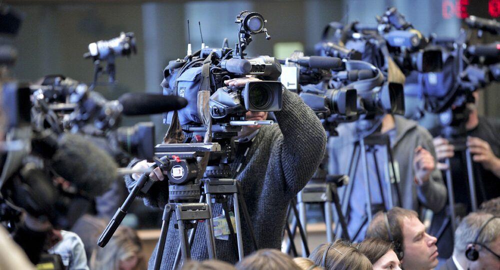 European Parliament Journalists