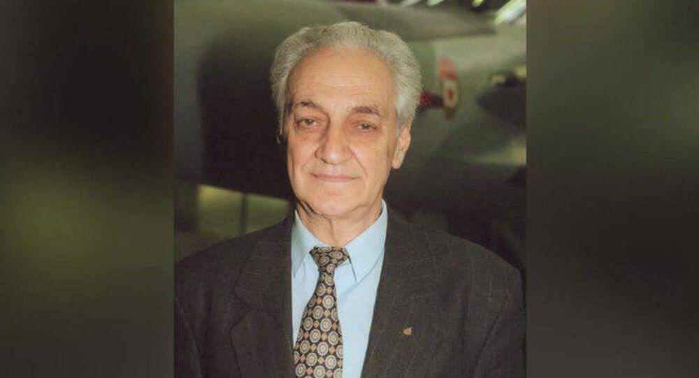 Ivan Mikoyan