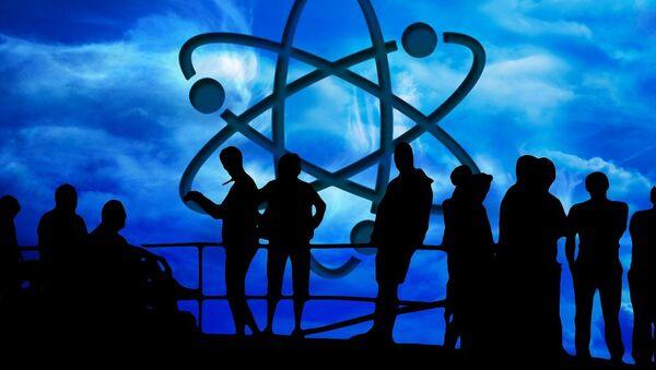 Atom - Sputnik International