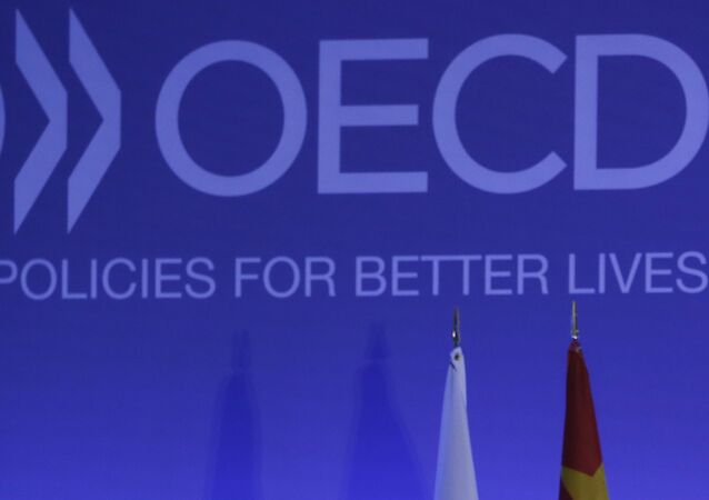 OECD (Organisation for Economic Co-operation and Development