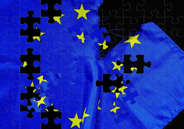 European Disintegration