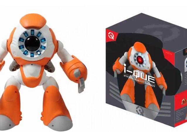iQue Intelligent Robot