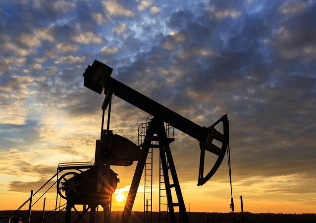 Production and Drilling Project in Permian Basin. (File)