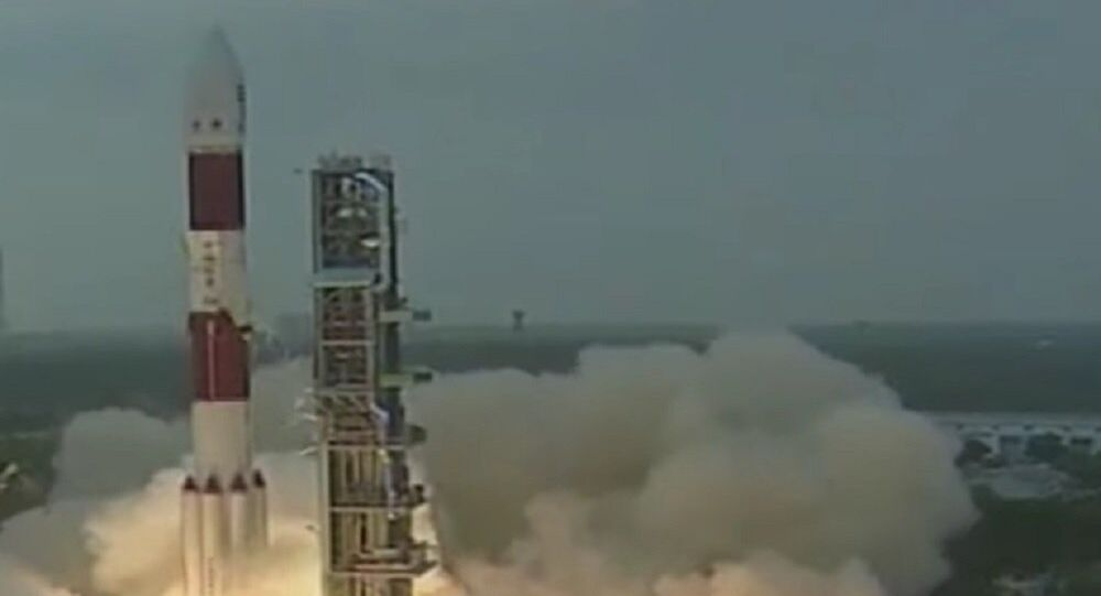 PSLV-C36 launches Resourcesat-2A