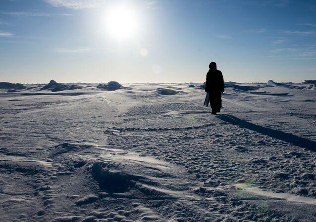 Arctic. (File)