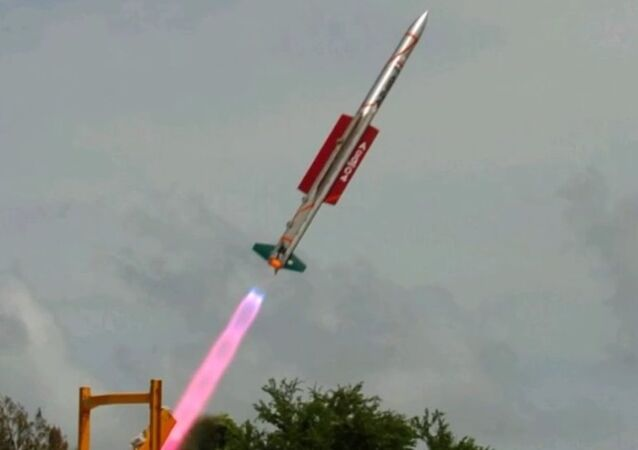 INDIA's Beyond Visual Range MISSILE ASTRA