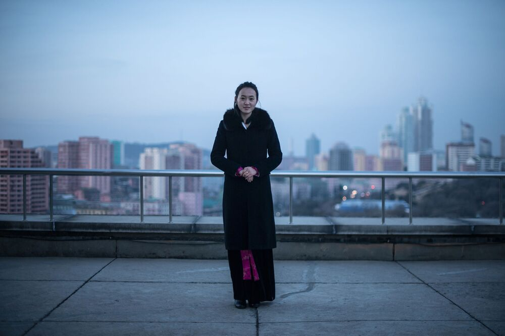 A Rare Glimpse Into Daily Life in North Korea
