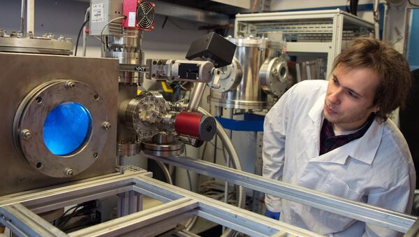 National Research Nuclear University MIFI - Sputnik International